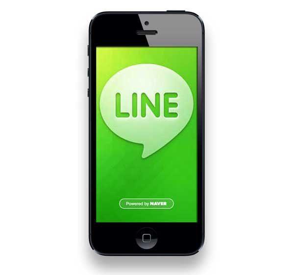 Приложение line скачать для телефона
