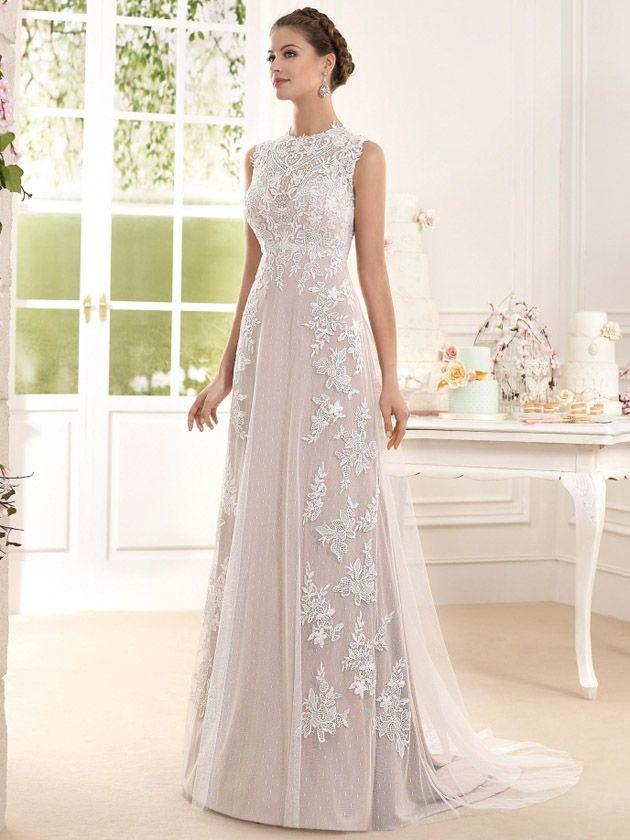 Brautkleider Im Empire Stil Miss Solution Brautkleider Galerie Venus By Novia D Art Hochzeitskleid Empire Hochzeitskleid Kleider Hochzeit