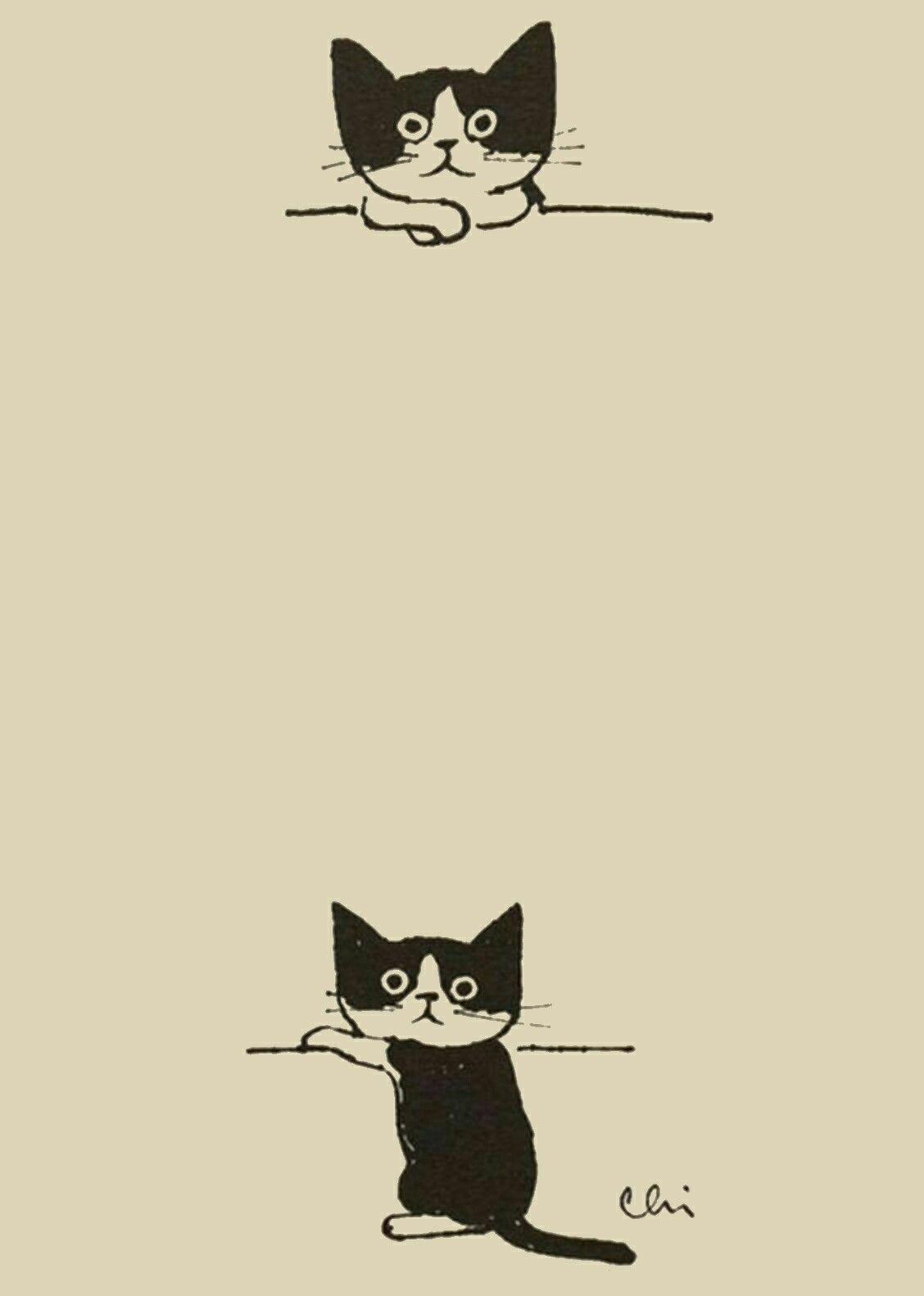 猫 おしゃれまとめの人気アイデア Pinterest Kumiko Azuma イラスト ねこ ネコ イラスト 猫 絵