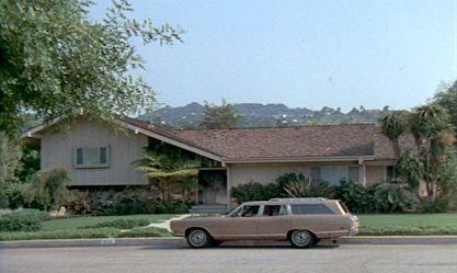Brady Bunch house #bradybunchhouse