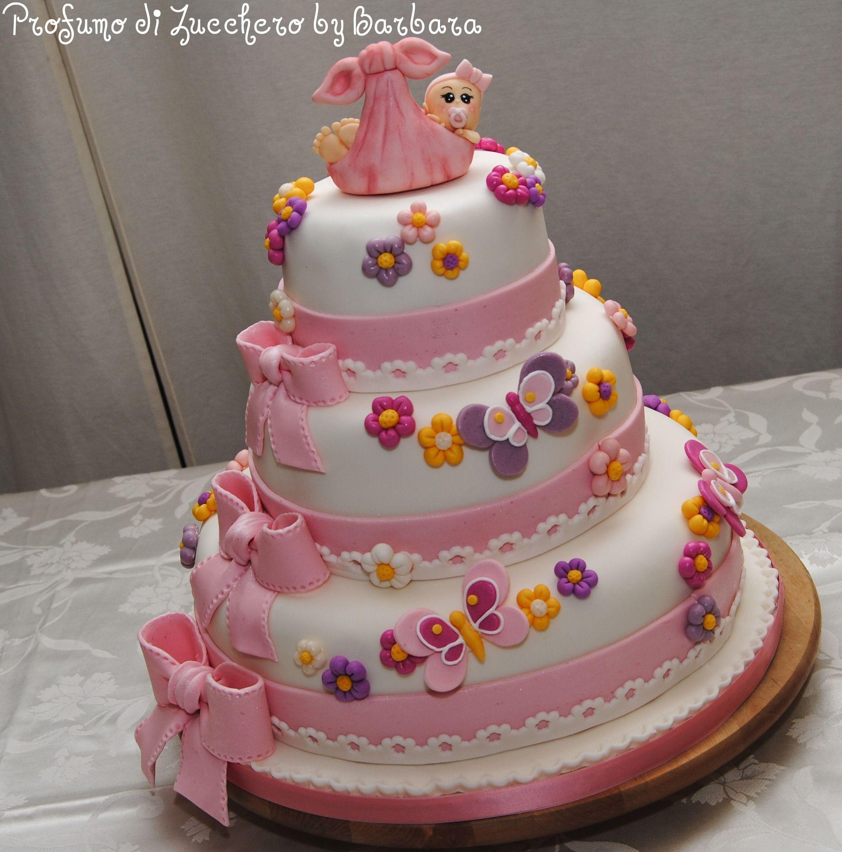 Profumo Di Zucchero By Barbara Mazzotta Cake Decorating