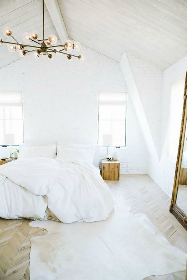 Leanne Ford: Her Favorite White Paint & Home Decor Ideas! - Hello Lovely