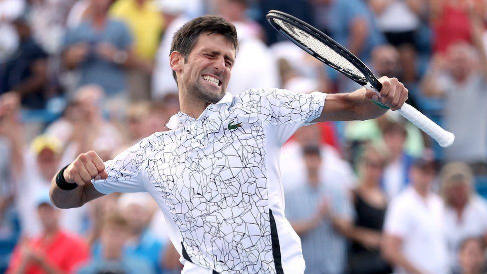 Zlatni Masters Zasto Federer Nema Lek Za đokovica Tennis Players Novak Djokovic Tennis Coach