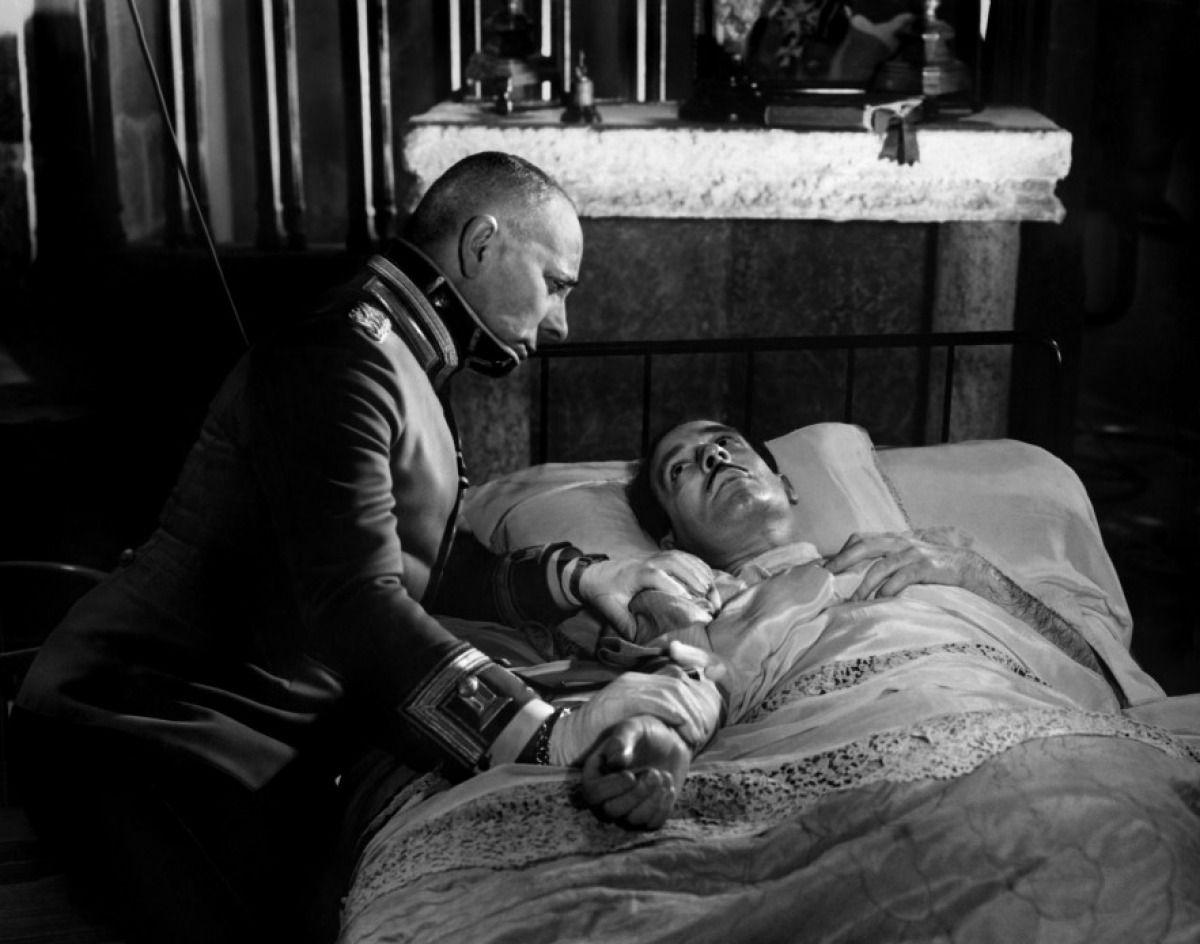 14 - La Grande Illusion, Jean Renoir (1937)