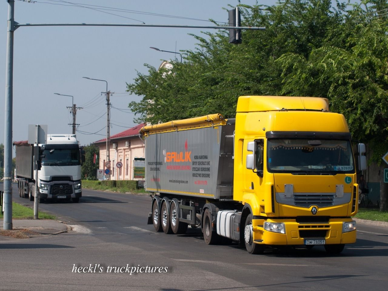 heckl's truckpictures