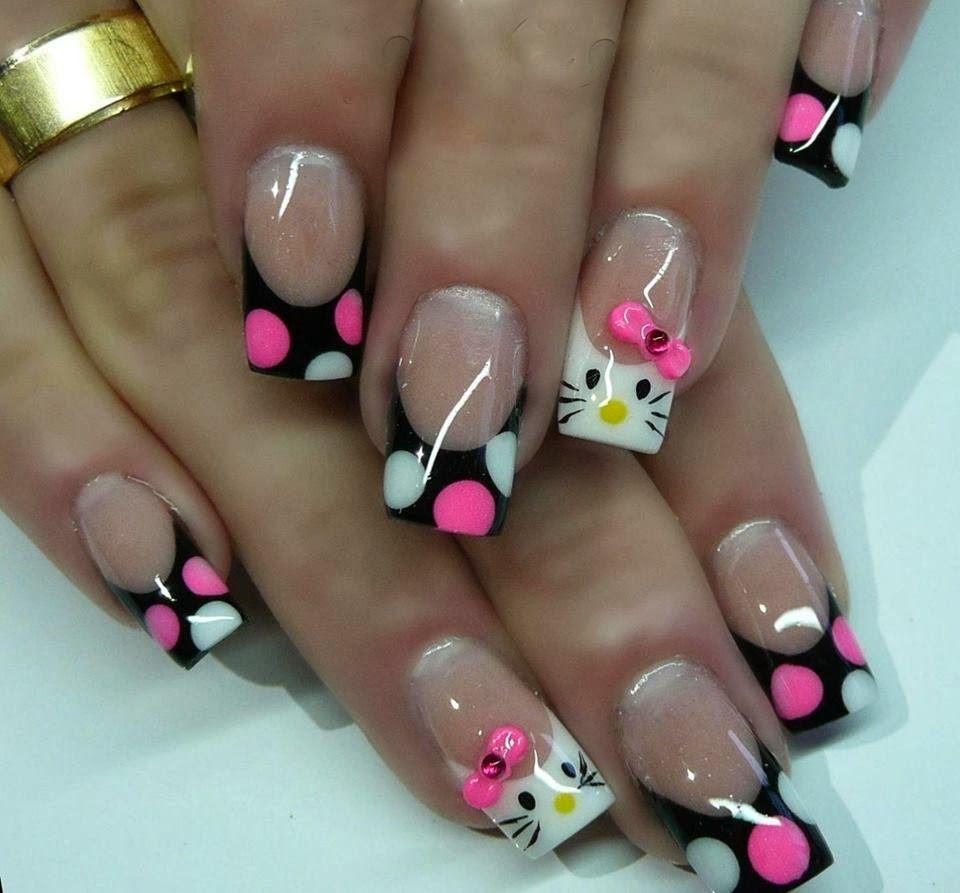 Creative and inspiring nail designs 2014 nail art pinterest creative and inspiring nail designs 2014 prinsesfo Gallery