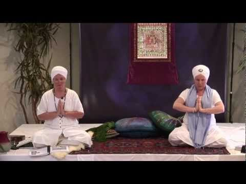 this kriya assists detoxification through the lymphatic