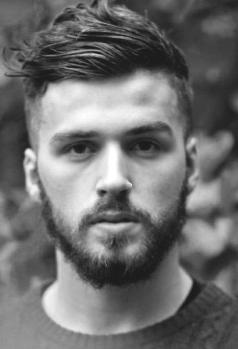Mens Short Hairstyles For Thick Hair Top Hairstyles For Men