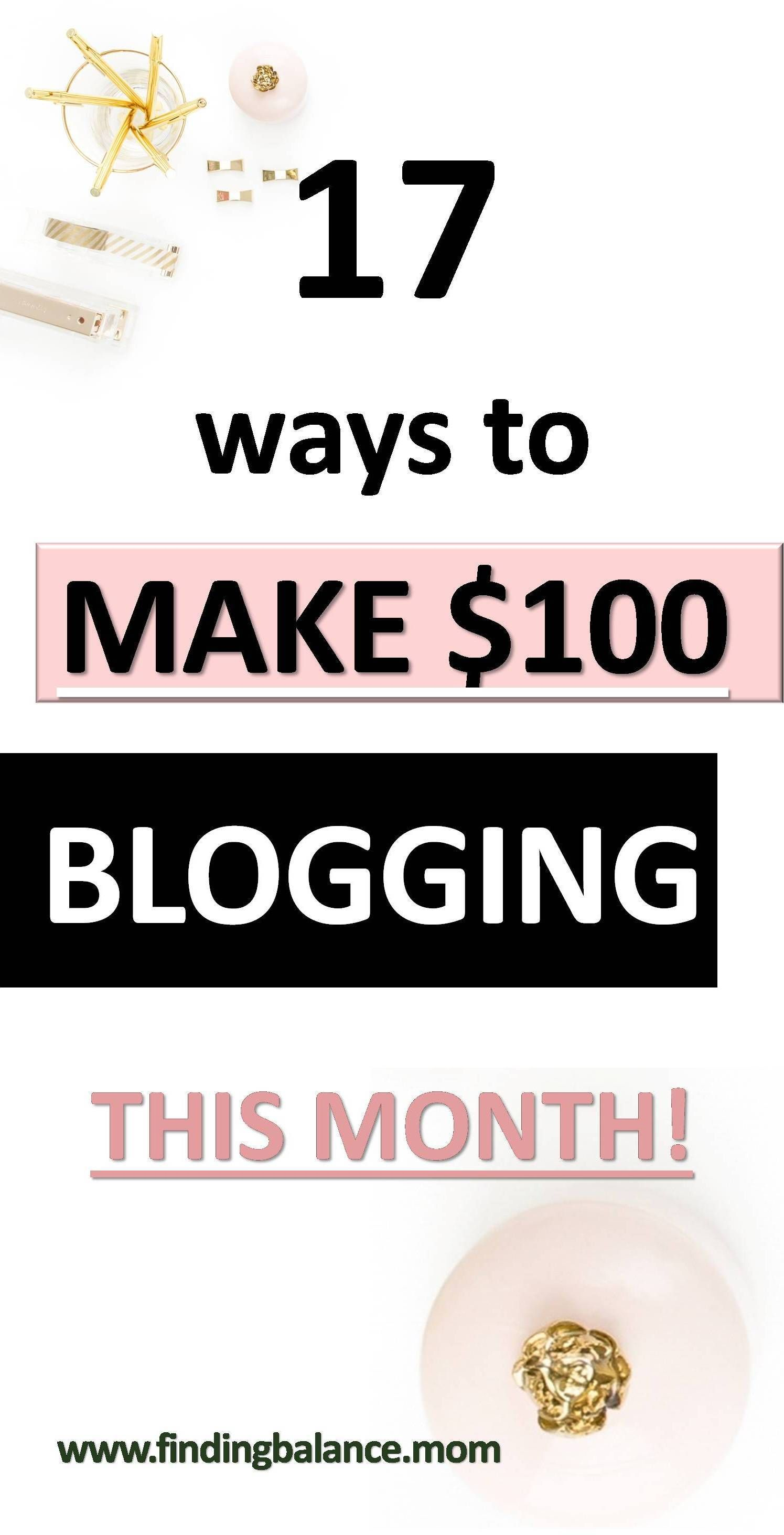 FBM  Make Money Blogging Smarter is part of Fbm Make Money Blogging Smarter Findingbalance Mom - You deserve a life that lets you raise kids + dreams on your terms! Find balance by blogging smarter so you can make money blogging with proven methods
