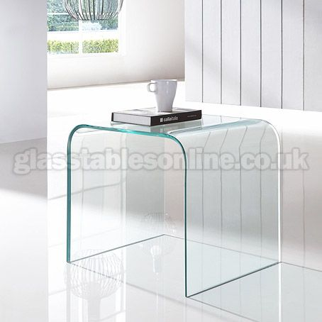 Glass Side Table Decorative Table Lamps Table Glass Side Tables
