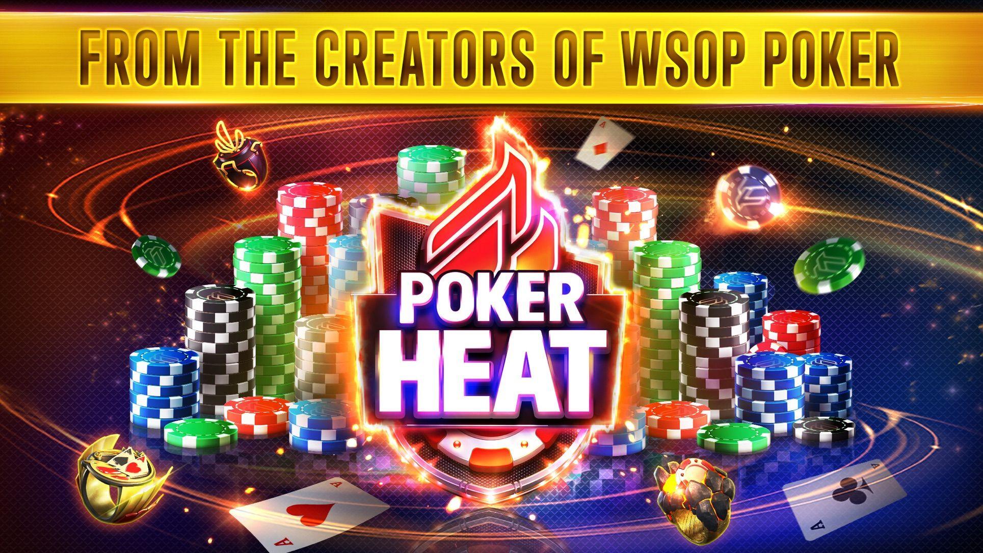 Poker Heat Texas Holdem Poker on the App Store Texas
