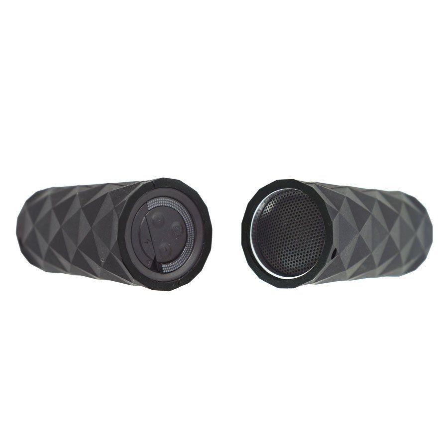 Fancy - Buckshot Rugged Compact Wireless Speaker