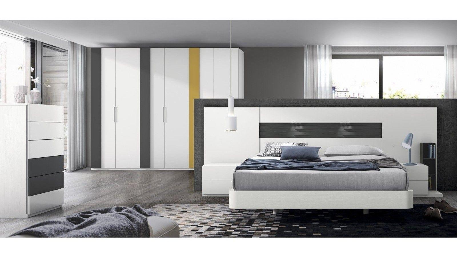 Camas Y Dormitorios Eos Concept Closet Layout Pinterest  # Fabricante Muebles Eos