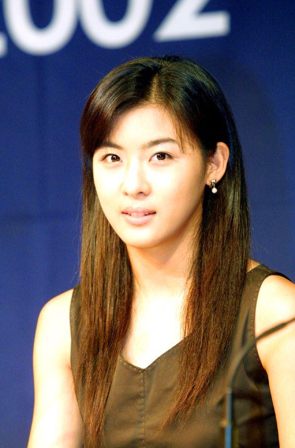 Ha Ji Won #SecretGarden #HaJiWon #KDrama