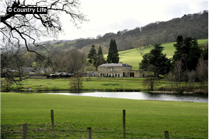 The Rhug Estate - suppliers of lamb, beef, veal and chicken