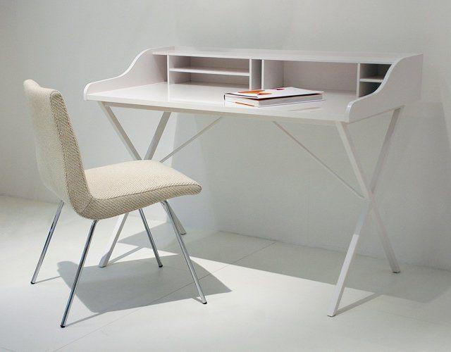 Bureau ursuline blanc: bureau ursuline blanc paris loft design et