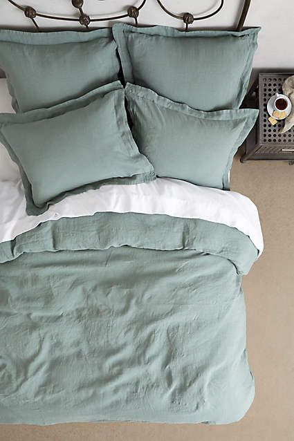 Soft Washed Linen Duvet Dimensions Twin 68 X 86 Full 90 Queen 92 96 King 104 268 00 328