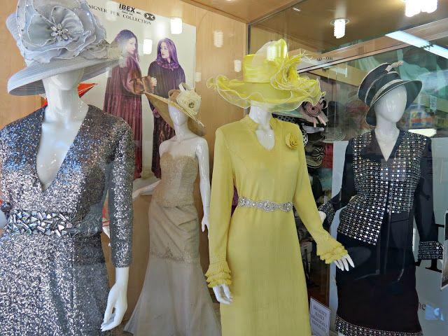 Fashion La District
