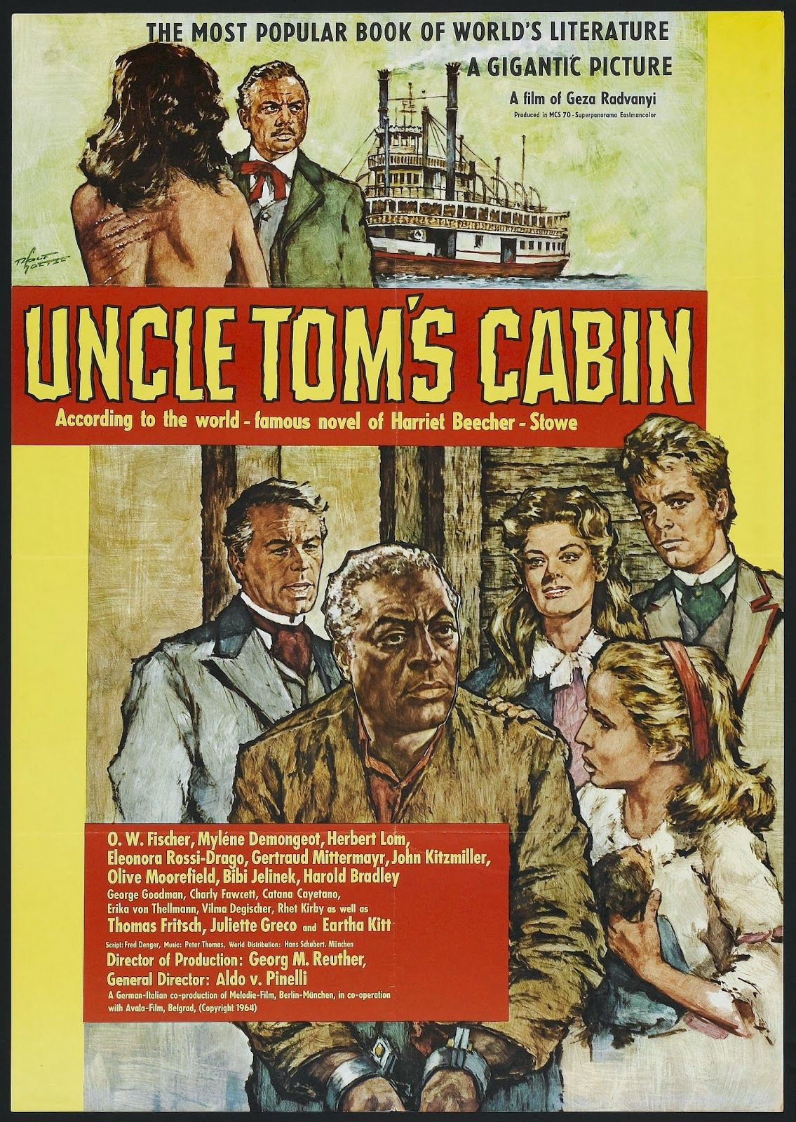 uncle toms cabin movie review Uncle tom's cabin  plus-circle add review comment reviews there are no reviews yet be the first one to write a review 33,391 views  10.