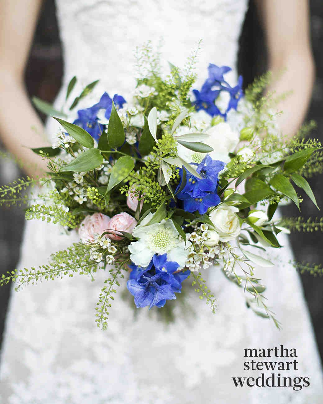 Wedding Bouquets Without Flowers: Exclusive: Louise Roe And Mackenzie Hunkin's Wedding