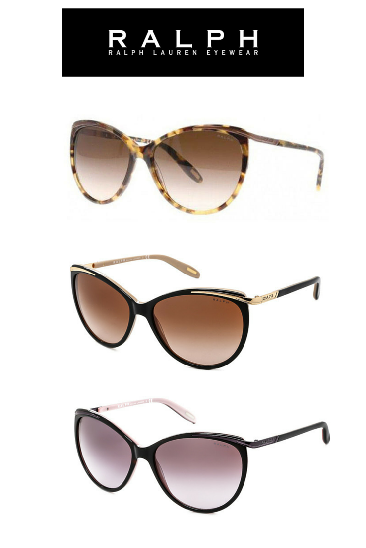 ea1d0d8895e Ralph by Ralph Lauren RA5150 Cat Eye  sunglasses. http   www.