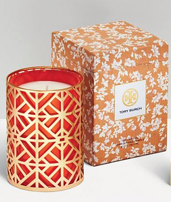 yummy smelling candle
