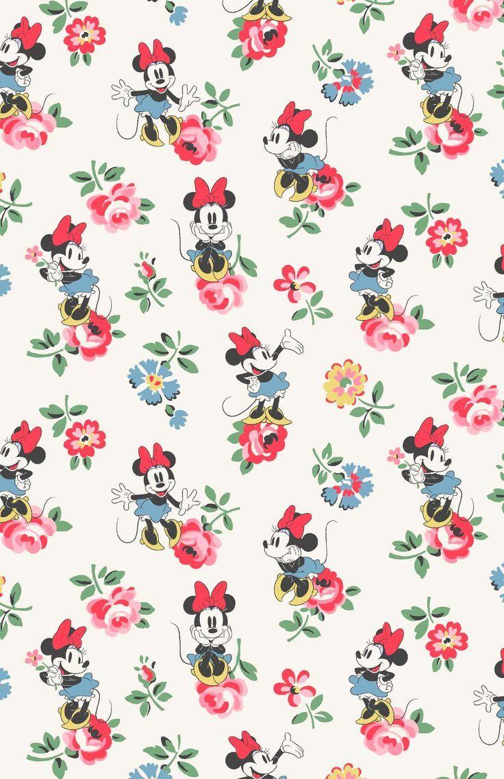 Wallpaper iphone minnie mouse - Resultado De Imagen Para Disney Wallpaper