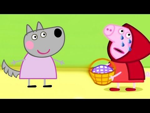 Sickos trick kids into watching scary or sexual videos on YouTube by  disguising them as Peppa