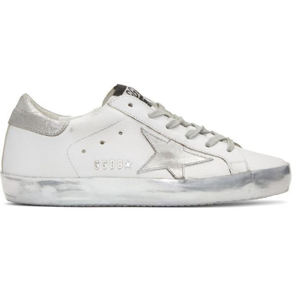 superstar sneakers color white/light blueGolden Goose gXffOJ