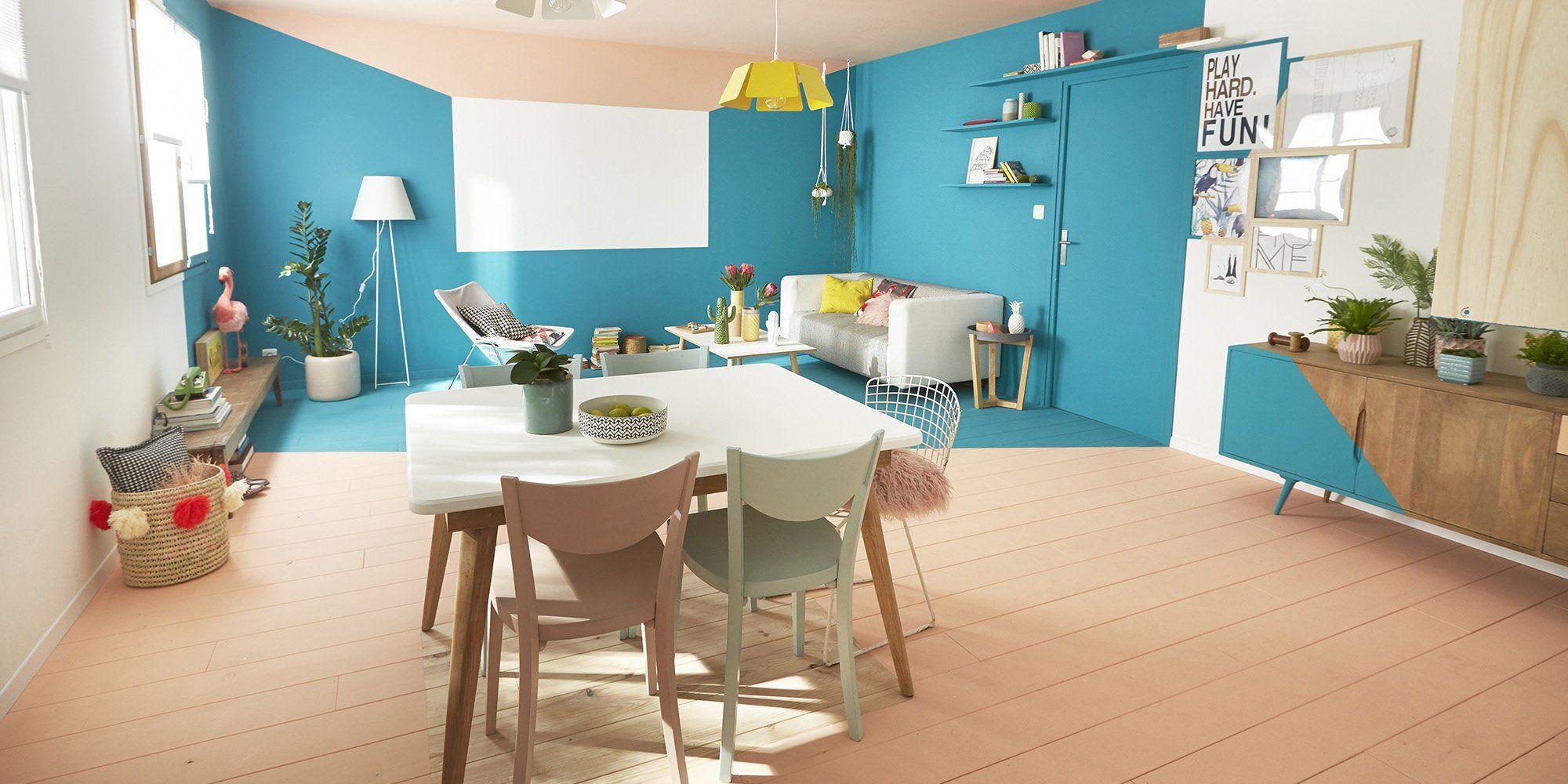 18 idées déco pour séparer une pièce en deux sans travaux