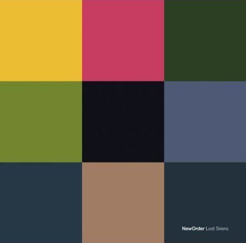 New Order: Lost Sirens (2013)