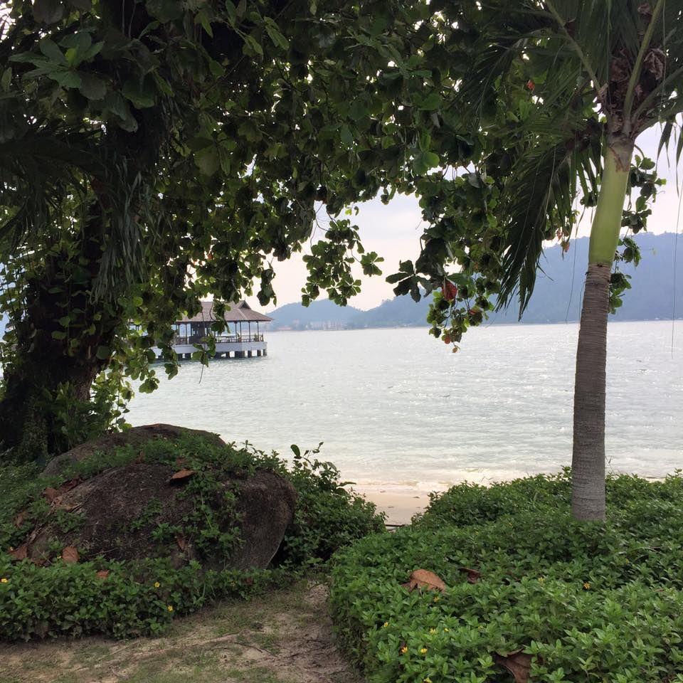 Pangkor Island, Pangkor Laut Resort, Malaysia