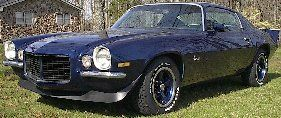 Chevy Camaro Com Here You Will Find Decoding Information On