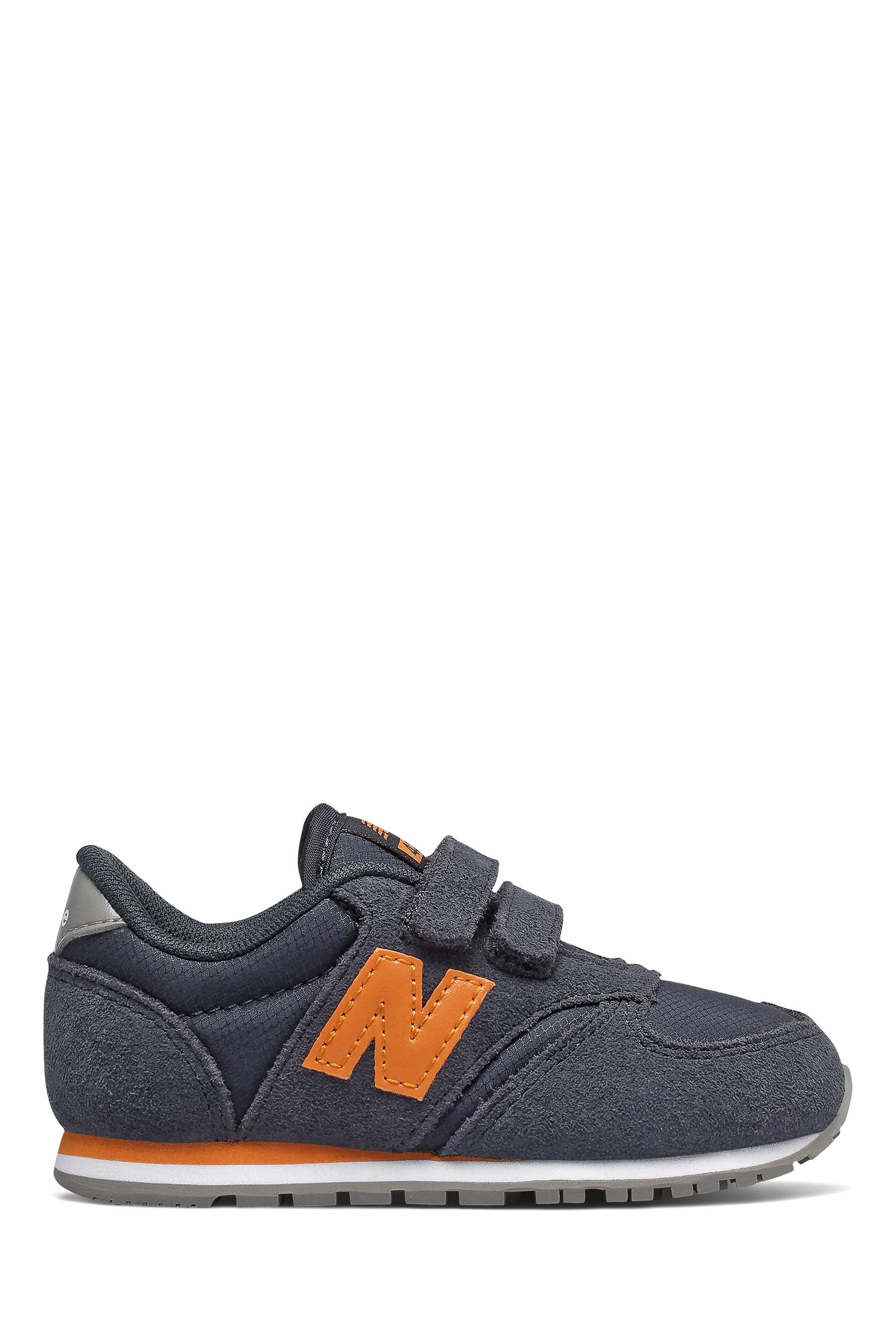 Boys New Balance 420 Infant Trainer