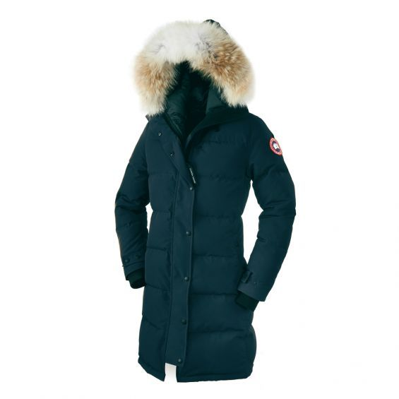 canada goose femme lille