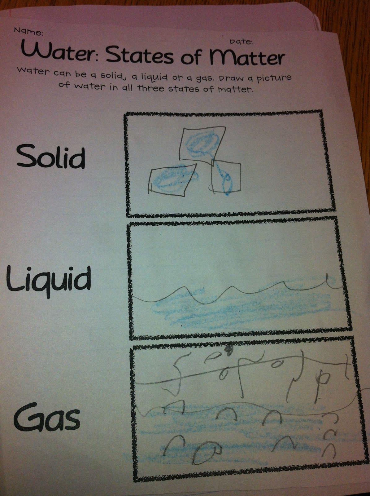 The Adventures Of A K 1 Teacher Landforms