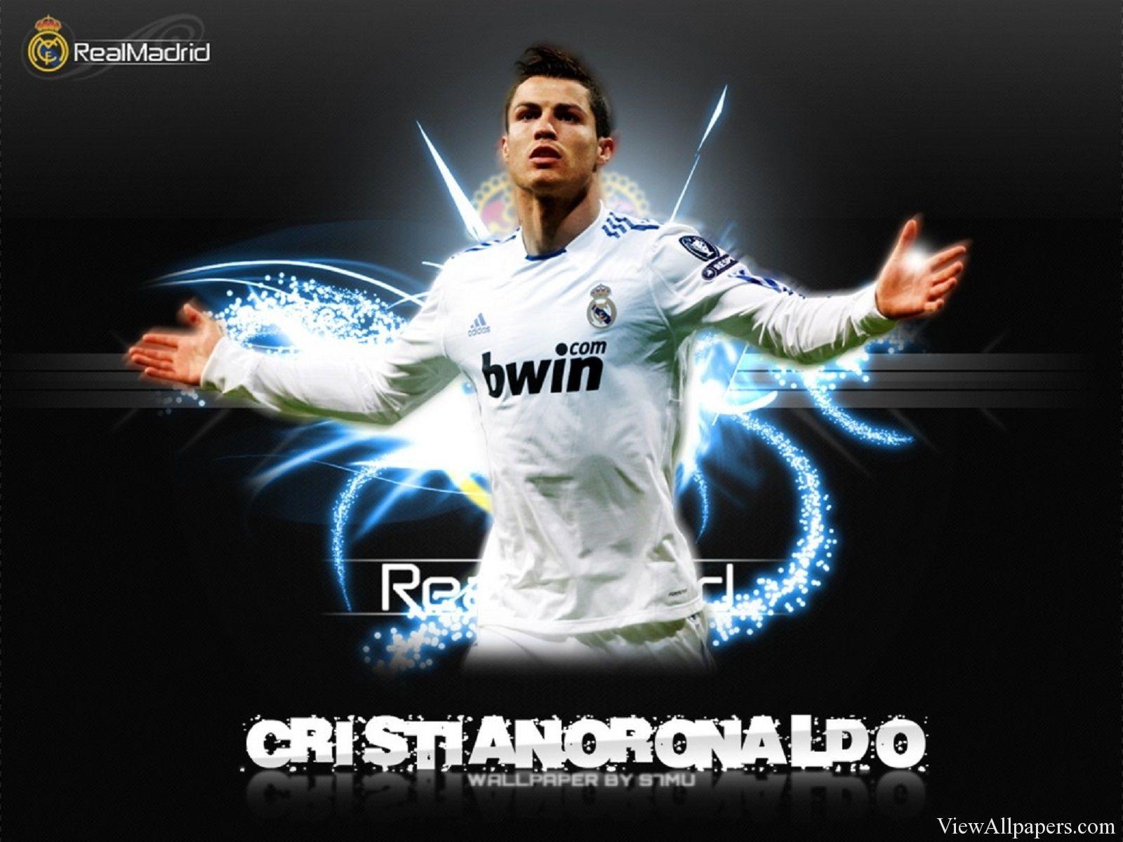 Cristiano Ronaldo Cr7 Real Madrid Wallpaper Cristiano Ronaldo Ronaldo Real Madrid Ronaldo