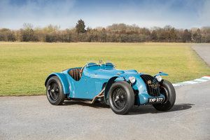 1932 ALTA 1,500CC BLOWN SPEC For Sale | Car And Classic