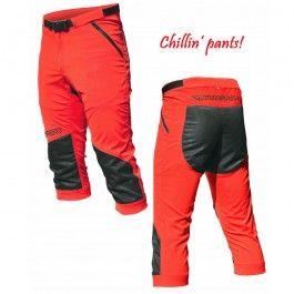 Stock Parasport Chillin Pants Pants Pantsuit Suits