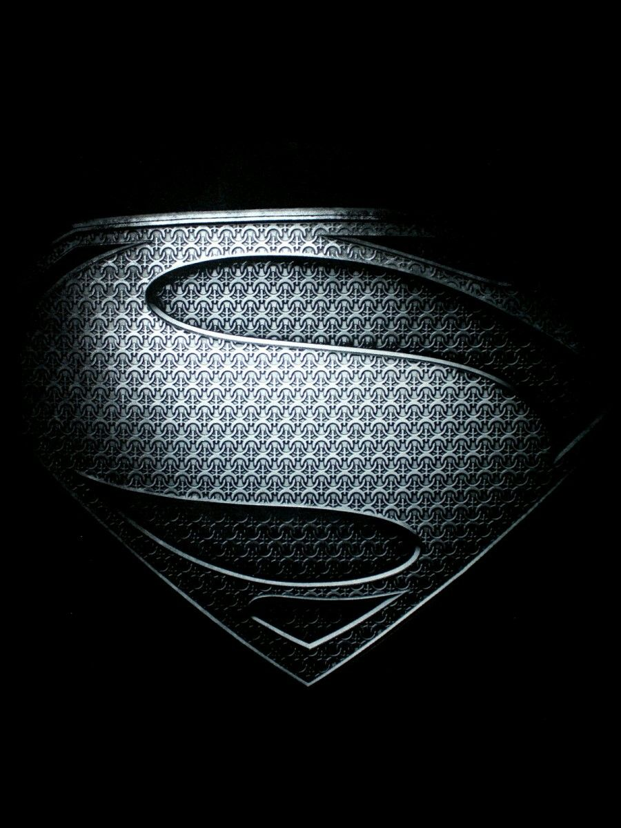 Pin By Araf Hasan On Pic Superman Artwork Superman Wallpaper Superman Black Suit Dark superman logo hd wallpaper for