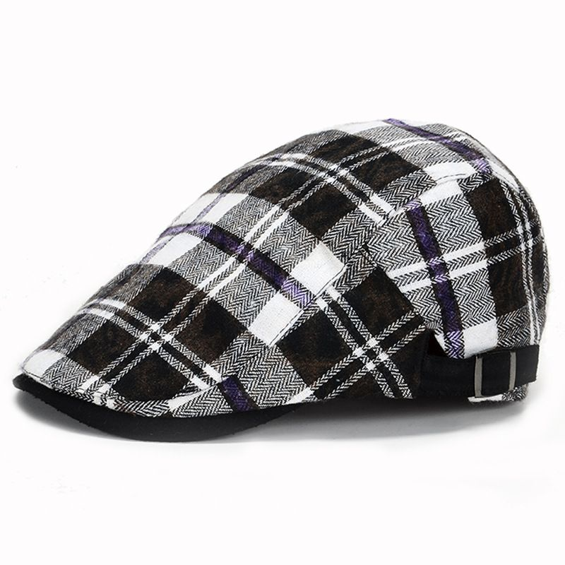 a297c10d1dd62 Find More Berets Information about 4 colors new style male flat cap men  winter chapeau women newsboy cap female wool beret hat femme bone