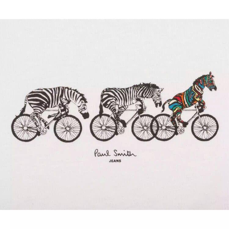 Paul Smith cycling Cycling Art a4d763532