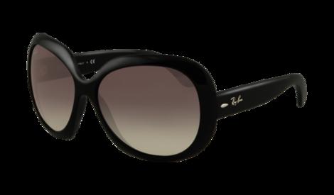 af2e409d35362 Ray-Ban RB4098 Jackie Ohh II Sunglasses
