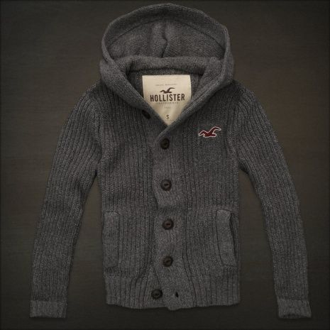 Hollister sweater hoodie | Cardigans For Men | Pinterest | Sweater ...