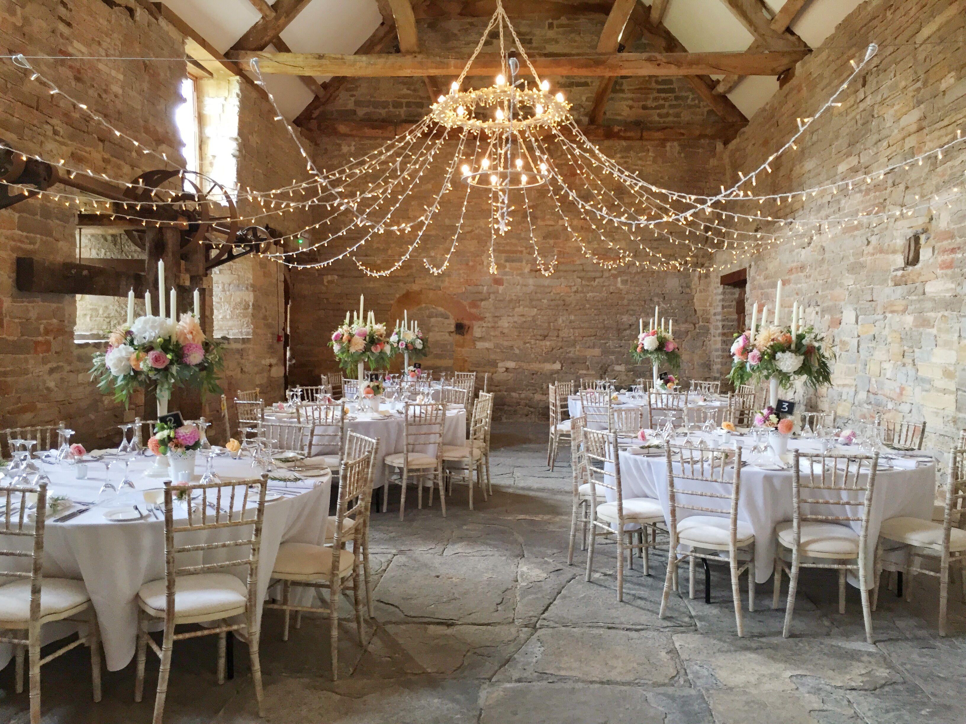 Almonry Barn Wedding Flowers Sonu And Akbar