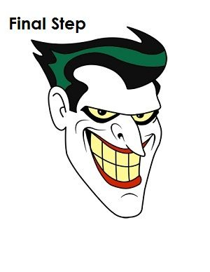 Joker cartoon Clipart and Stock Illustrations. 26,959