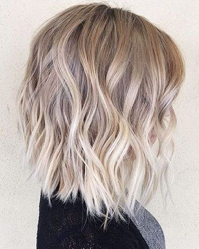 Latest Balayage Colored Short Hair You Will Love In 2020 Short