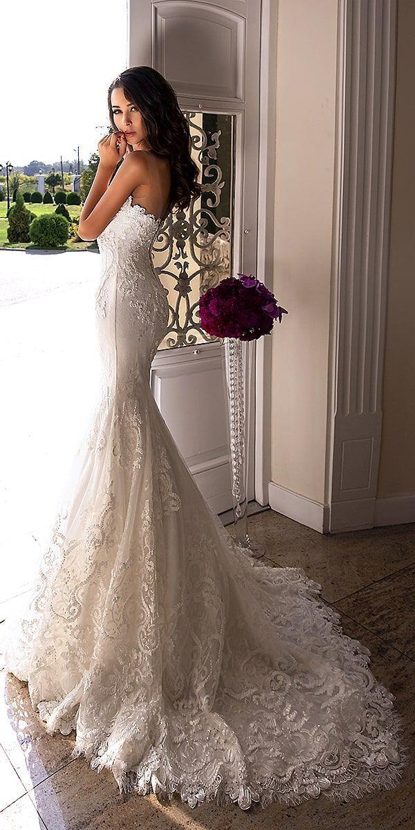 Photo of Love In The Palace Tina Valerdi Wedding Dresses   Wedding Forward