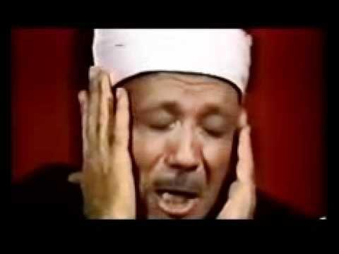 اجمل ما قراء الشيخ عبدالباسط عبدالصمد من المركز الاسلامى بشيكاغو