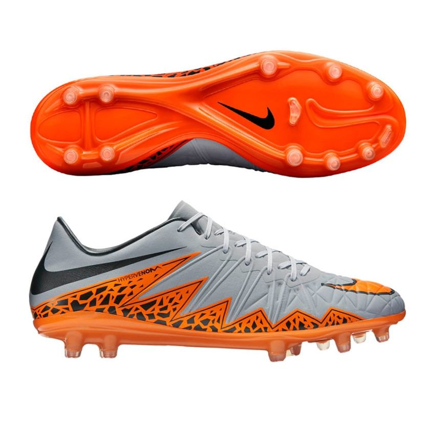 capoc Emborracharse Eliminación  $199.99 Add to Cart for Price - Nike Hypervenom Phinish FG Soccer Cleats  (Wolf Grey/Black/Total Orange) | 749901-080 | Nike Socc… | Scarpe da  calcio, Calcio, Scarpe